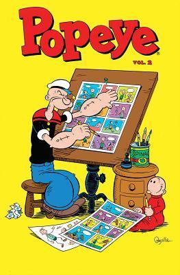 Popeye, Volume 2