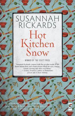 Hot Kitchen Snow
