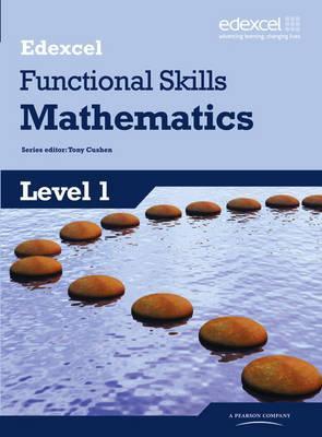 Edexcel Functional Skills Mathematics Level 1, . Student Book