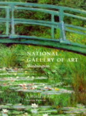 Descargar pdf de libros de texto National Gallery Of Art   Washington: World Of Art