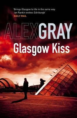 Glasgow Kiss (Lorimer #6)