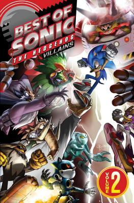 Best of Sonic the Hedgehog 2: Villains