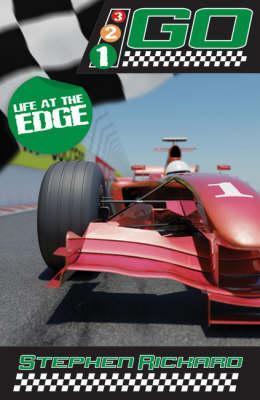 Formula One: Life at the Edge por Stephen Rickard