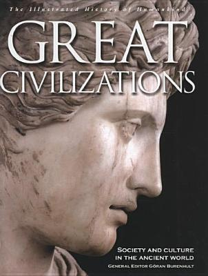 Great Civilizations by Richard E. Leakey
