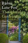 Thoughtful Garden...