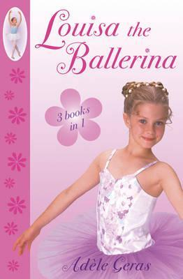 louisa-the-ballerina