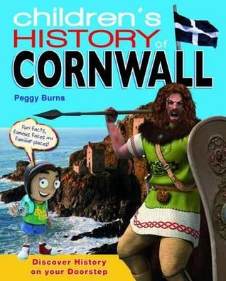 Children's History of Cornwall