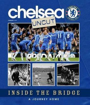 Chelsea Uncut : Inside The Bridge - a Journey Home