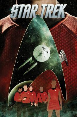 Star Trek: Ongoing, Volume 4