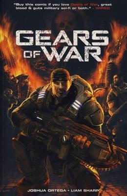 Gears of War Volume 1. by Joshua Ortega