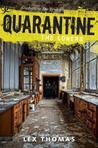 The Loners (Quarantine, #1)
