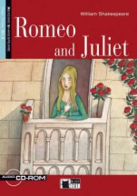 Romeo and Juliet [With CDROM]