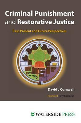 restorative justice comparative studies Restorative justice is a theory of justice that emphasizes repairing the harm caused by criminal behavior in addition, future research is planned to study whether progression through various restorative justice stages (conferencing, consensus on sentencing agreement, completion of.