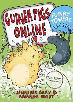 Furry Towers (Guinea Pigs Online #2)