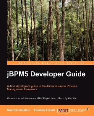 Jbpm 5 Developer Guide