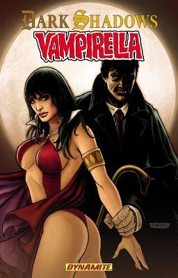 Dark Shadows/Vampirella, Volume One