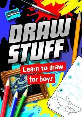 Draw Stuff: For Boys
