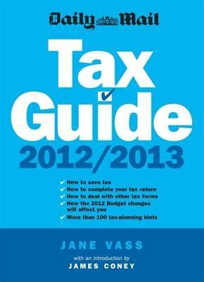 Daily Mail Tax Guide 2012/2013