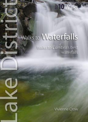 Téléchargez les manuels en format pdf Walks to Waterfalls: Walks to Cumbria's Best Waterfalls MOBI