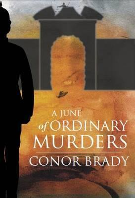 A June of Ordinary Murders (Joe Swallow, #1)