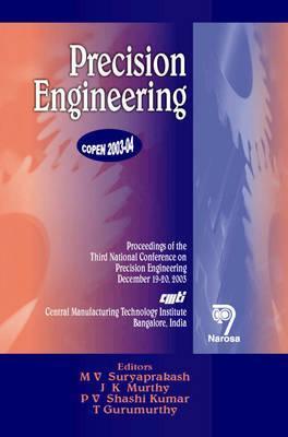 Precision Engineering Copen 2003-04