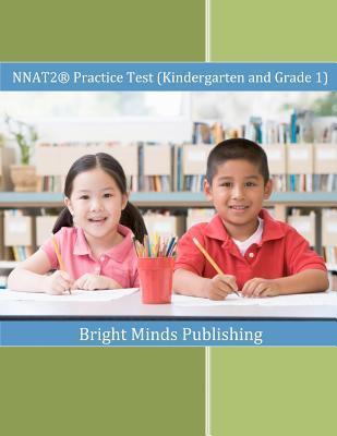 Nnat2(r) Practice Test (Kindergarten and Grade 1): (colored Print)