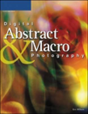 Digital Abstract & Macro Photography