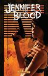 Jennifer Blood, Volume Three by Al Ewing