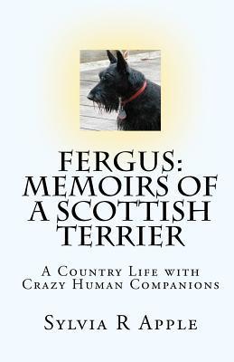 Fergus by Sylvia R Apple