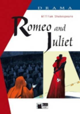 Romeo & Juliet: Drama [With CD (Audio)]
