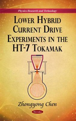 Lower Hybrid Current Drive Experiments in the Ht-7 Tokamak