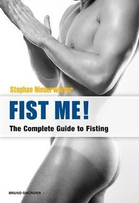 Guide for women on fisting men