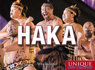 Haka: Unique New Zealand