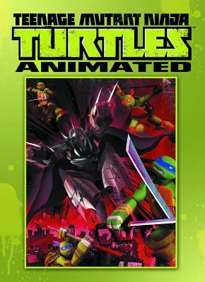 Teenage Mutant Ninja Turtles Animated Volume 1: Rise of the Turtles