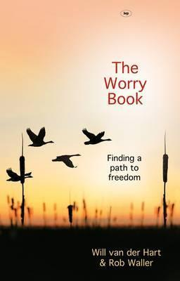 The Worry Book: Finding a Path to Freedom