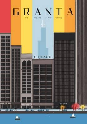 Granta 108: Chicago