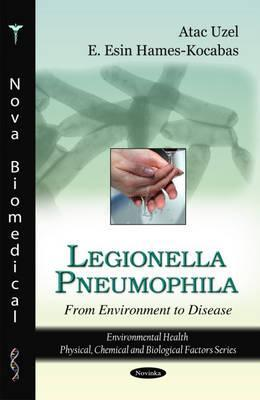 Legionella Pneumophila: From Environment to Disease