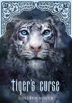 Tigers Curse (The Tiger Saga, #1)