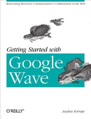 Getting Started with Google Wave