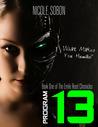 Program 13 by Nicole Sobon