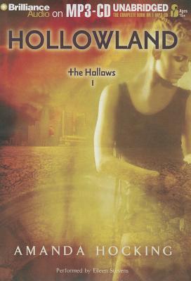 Hollowland (The Hollows #1)