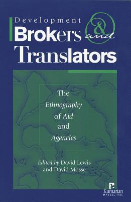 Development Brokers and Translators by David Lewis