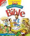Read and Share: The Ultimate DVD Bible Storybook - Volume 1: The Ultimate DVD Bible Storybook - Volume 1