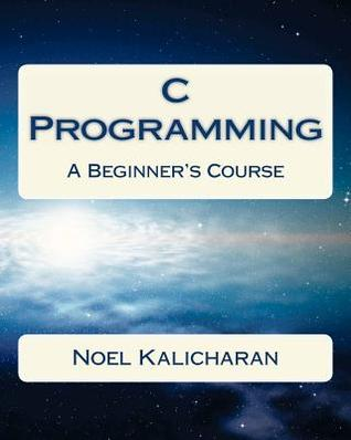 C Programming - A Beginner's Course