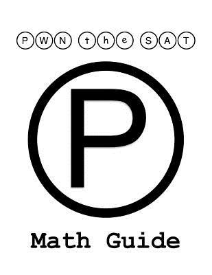 Pwn the SAT by Mike McClenathan