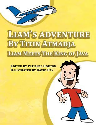 Liam's Adventure: Liam Meets the King of Java
