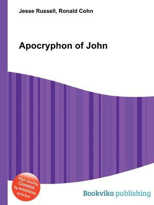 Apocryphon of John