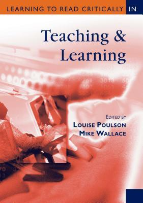 Learning to Read Critically in Teaching and Learning
