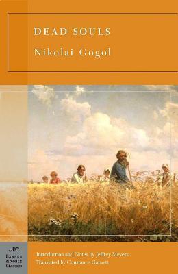Dead Souls (Barnes & Noble Classics Series)