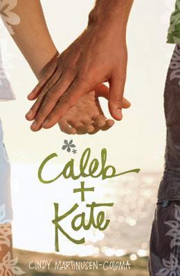 Caleb + Kate by Cindy Martinusen Coloma